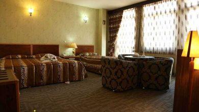 هتل های سه ستاره اصفهان