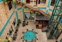 تصویر از هتل وکیل شیراز