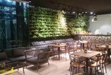 تصویر از رستوران ایزار تهران