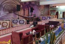 تصویر از رستوران پارپیرار تهران