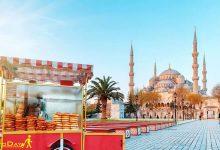 تصویر از از محله های استانبول چه می دانید؟