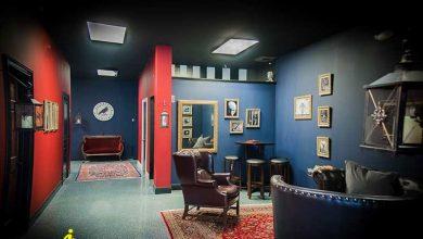 بهترین اتاق فرارهای تهران