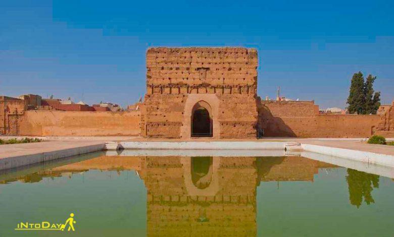 قصر البدیع مراکش