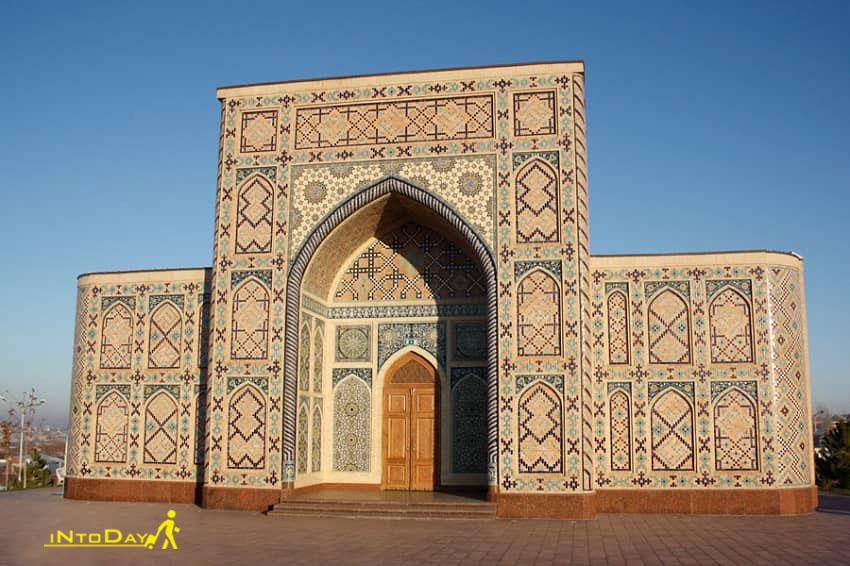 رصد خانه الغ بیگ از دیدنی های ازبکستان