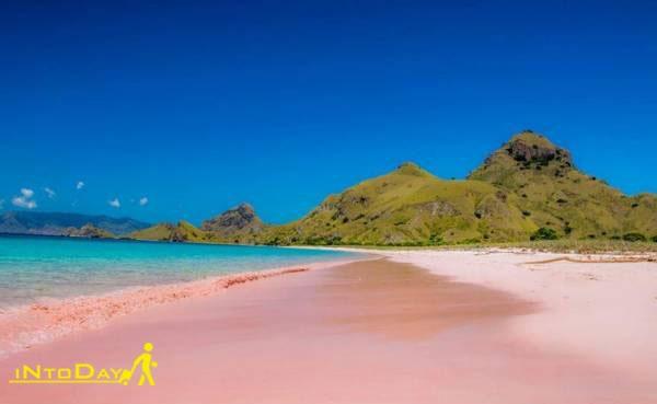 ساحل رینیسفیر از سواحل دیدنی دنیا