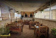 تصویر از رستوران سرای ایرانی بالو شیراز