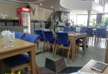 تصویر از رستوران امین ارومیه