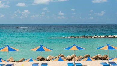 زیباترین سواحل قبرس