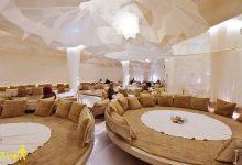 تصویر از رستوران فرود شیراز