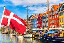 تصویر از با جاهای دیدنی دانمارک آشنا شوید