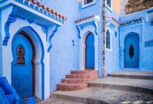 تصویر از جاهای دیدنی مراکش