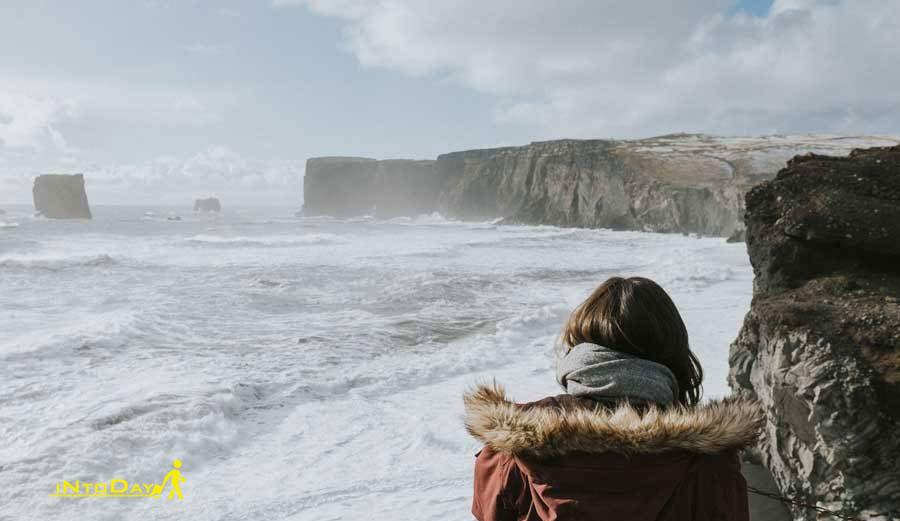 ایسلند طبیعی ترین کشور اروپا