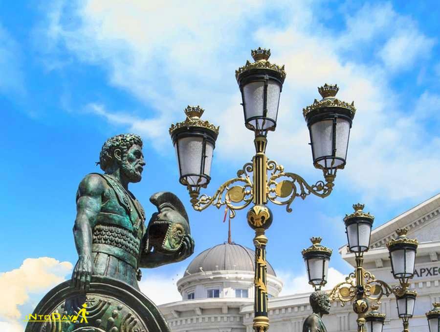 اسکوپیه مقدونیه از ارزانترین شهرهای دنیا برای زندگی