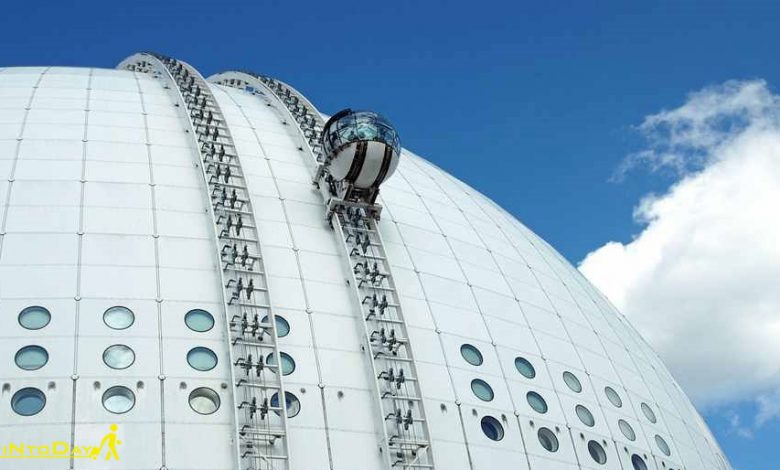 ساختمان اسکای ویو