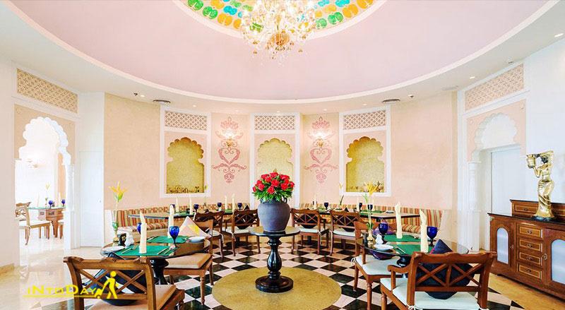 رستوران ماهارانی  Maharani پاتایا