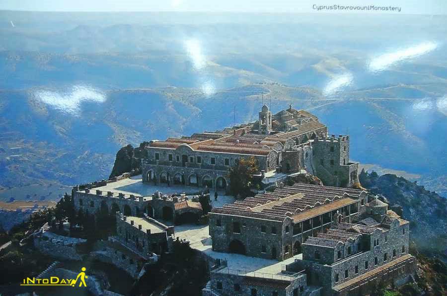 صومعه استاوروونی