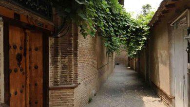 خانه گفتمان شهر گرگان ( خانه تاریخی کبیر )