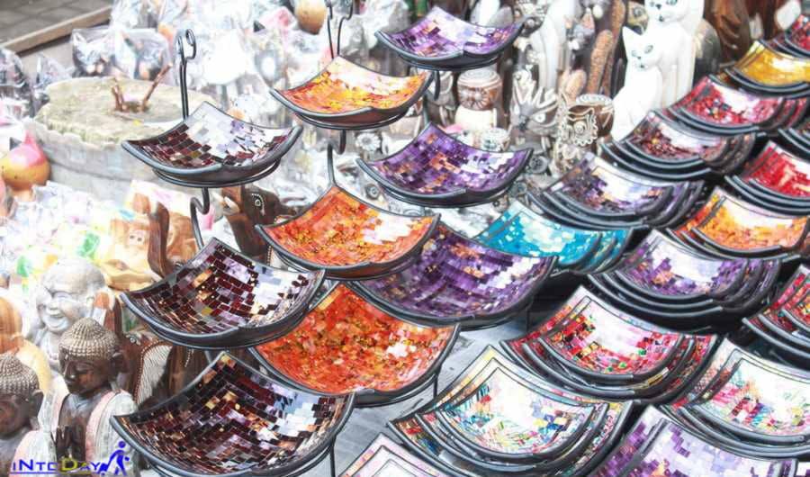 بازار هنری اوبود
