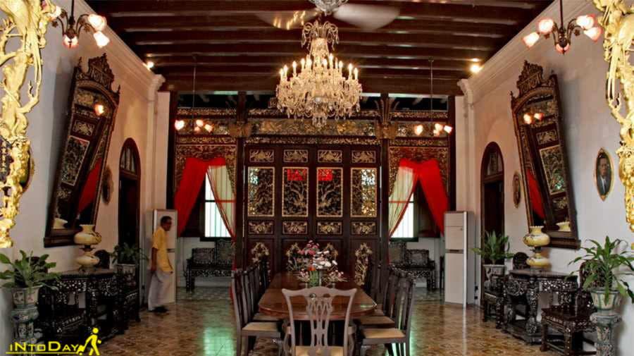 موزه پنانگ پراناکان