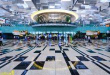 تصویر از بهترین فرودگاه های جهان در سال 2022