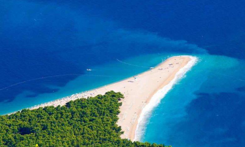 بهترین سواحل جهان