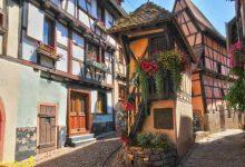 تصویر از کوچک ترین شهرهای اروپا برای سفر