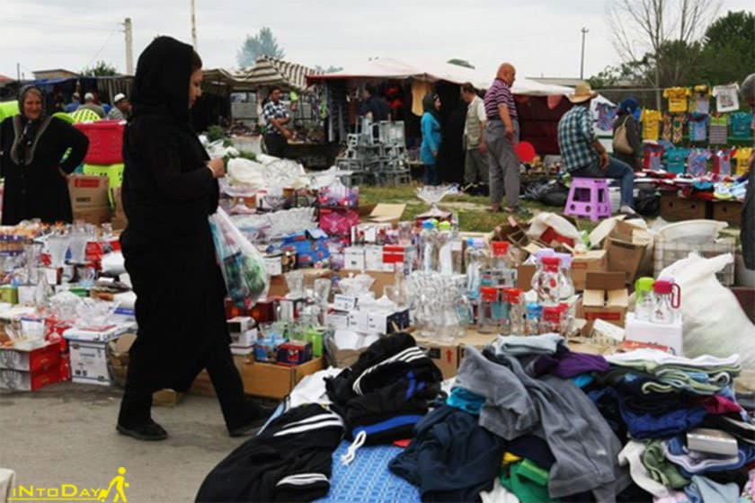 جمعه بازار سیرجان