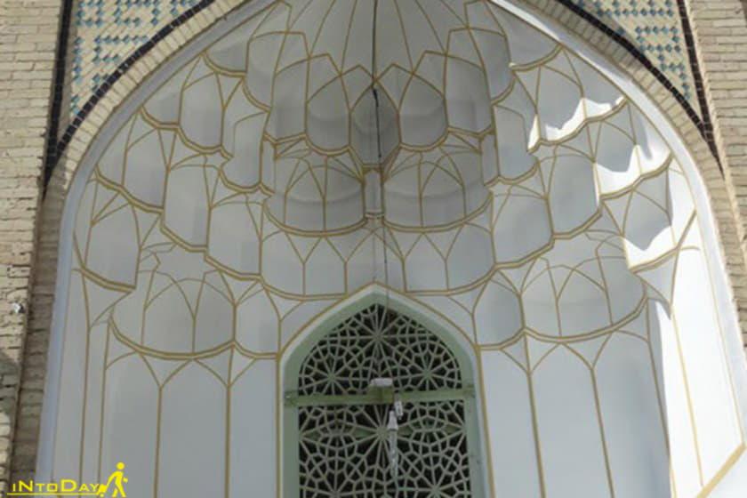 امامزاده ستی فاطمه اصفهان