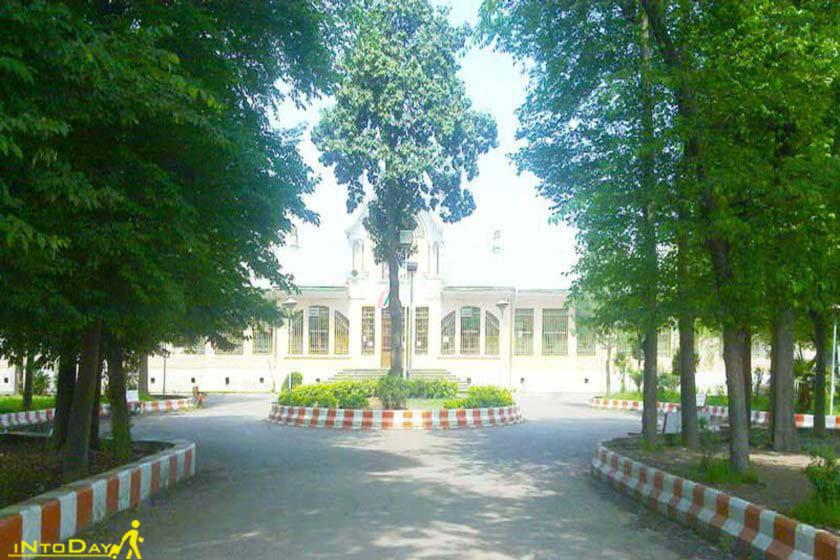 تاریخچه دبیرستان شاهپور رشت