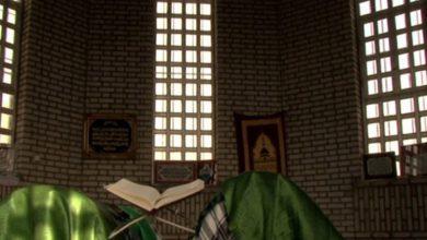 مسجد شیخ حسن مولانا سقز