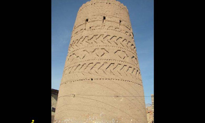 برج خلیل آباد رفسنجان