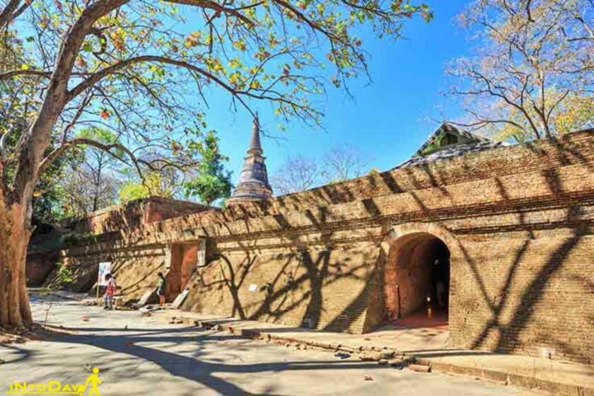 معبد اومانگ چیانگ مای
