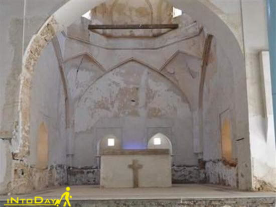 کلیسای گئورگ مقدس یا ارامنه بوشهر