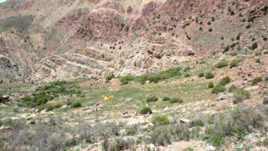 روستای ایزی سبزوار