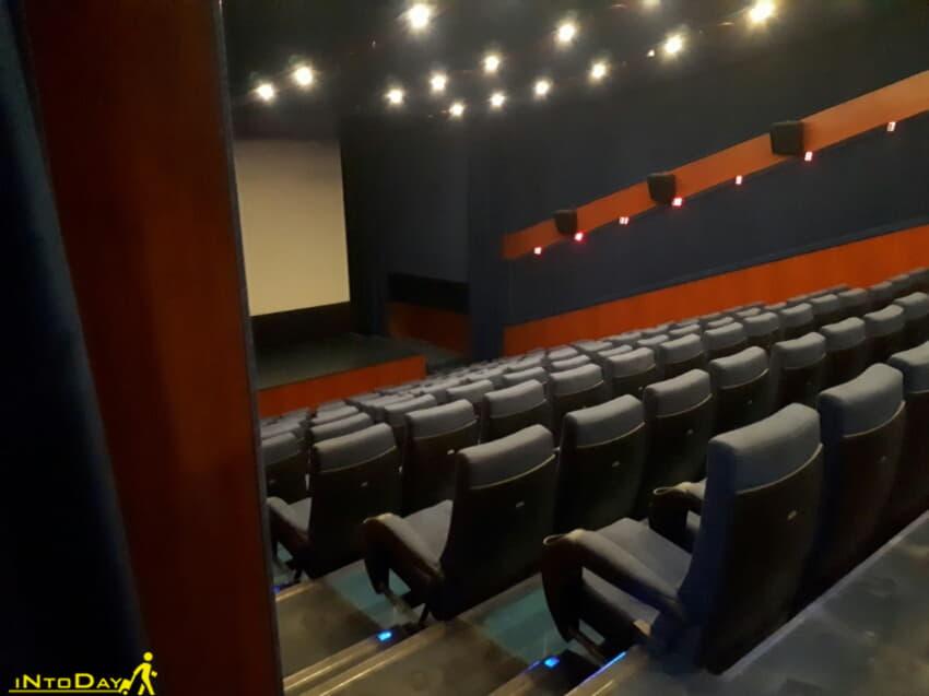 پردیس سینمایی پرشین کرج