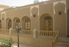 خانه تاریخی سنایی اردکان