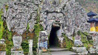 غار فیل