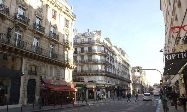 منطقه دو پاریس2