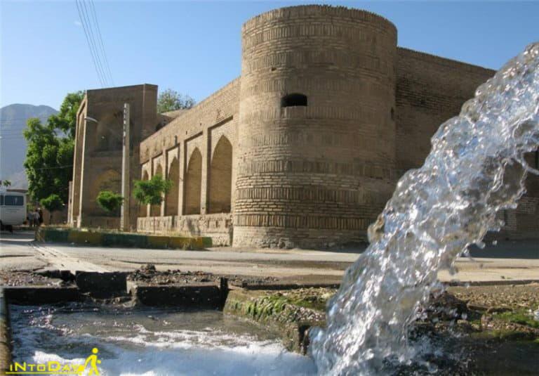 روستای میامی مشهد